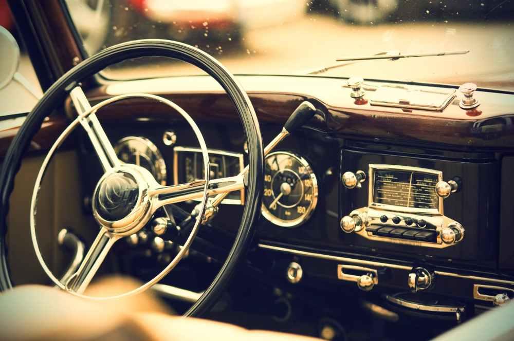 antique auto automobile automotive